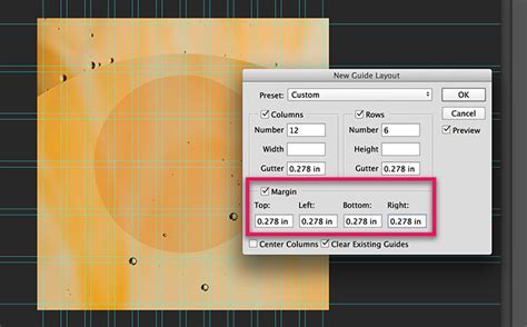 guide layout photoshop cc align objects with guides in photoshop adobe photoshop