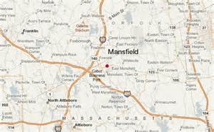 mansfield massachusetts location guide