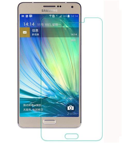 Tempered Glass Samsung 2 G355 45 Core2 G 355 g tempered glass screen guard for samsung galaxy 2 g355 buy g tempered glass