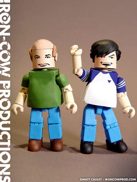 tenacious d figures iron cow productions 187 tenacious d