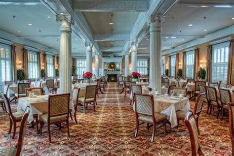 Jekyll Island Club Grand Dining Room by Jekyll Island Club Hotel Grand Dining Room 2014 Top 10 Restaurants In The U S