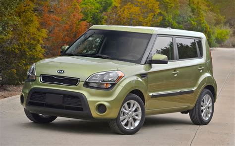 2013 kia soul pictures information and specs auto
