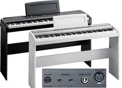 Digital Piano Korg Sp 500 korg sp170 88 key digital piano budget practice piano for