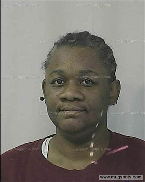 Shawnee County Kansas Records Felicia Lashel Richardson Mugshot Felicia Lashel Richardson Arrest Shawnee County Ks