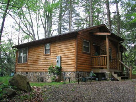 garden of cabins cosby tn cground reviews