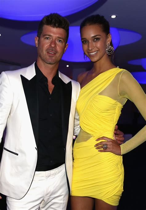 april love geary robin thicke robin thicke and april love secretly married couple