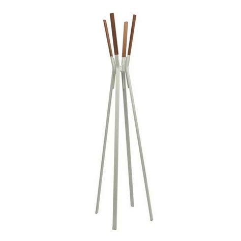 bloombety stand up coat rack with modern design simple