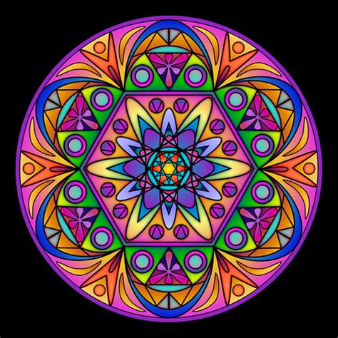 imagenes de mandalas de musica mandalas de colores hermosos para descargar e imprimir