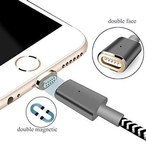 Tkn Magnetic Lightning Charging Cable For Iphone seekermaker buy seekermaker products in uae dubai abu dhabi sharjah fujairah al