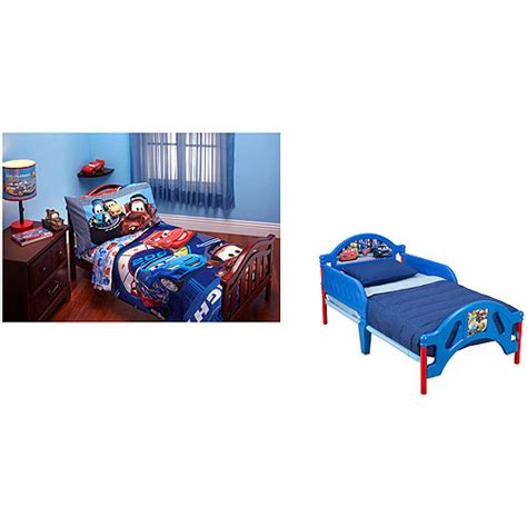 walmart toddler bed bundle walmart