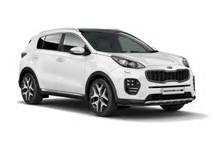 Kia S New Kia Sportage Updated With Gt Line S And Kx 5 Models