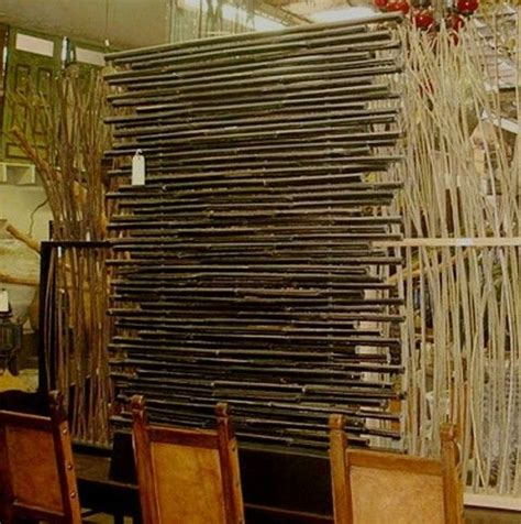bamboo room dividers 1000 ideas about bamboo room divider on room