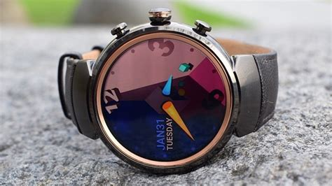 best android watches the best android wear smartwatch