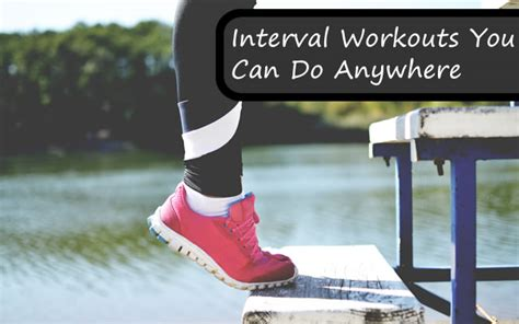 7 Exercises You Can Do While Waiting In Line by Interval Workouts You Can Do Anywhere Fitbodyhq