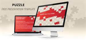 openoffice impress templates free puzzle template for powerpoint and impress