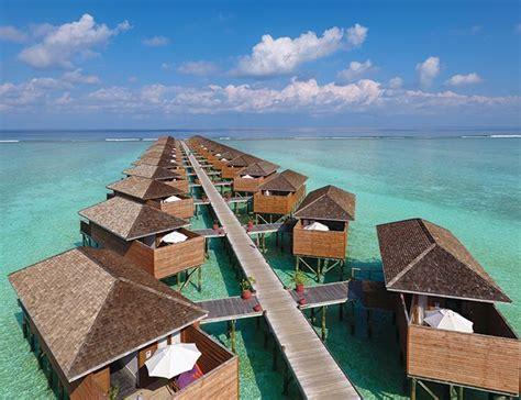 Outdoor Bar by Maldives Resort Meeru Island Resort Amp Spa Official Site