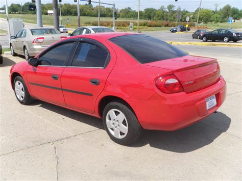 2004 dodge neon transmission problems 2004 dodge neon for sale in des moines ia 530009