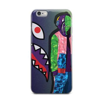 Iphone 5c Comme De Garcon Cool Hardcase best bape iphone 6 products on wanelo
