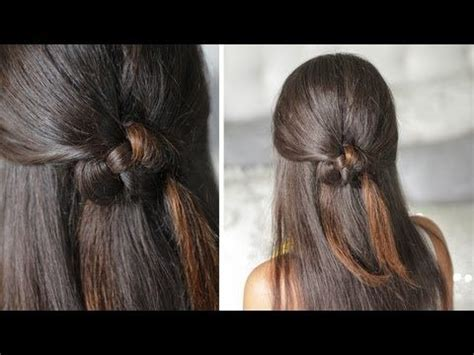 hashtags for hairstyles this celtic knot half up half down is an organic hairstyle