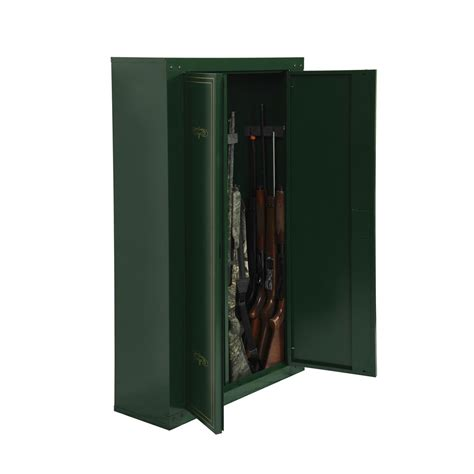 Gun Storage Cabinets by American Furniture Classics 14 Gun Metal Cabinet 654917