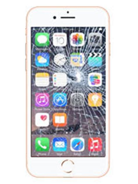 iphone 8 plus broken cracked or damaged screen repair cheshire uk cheshire repair centre