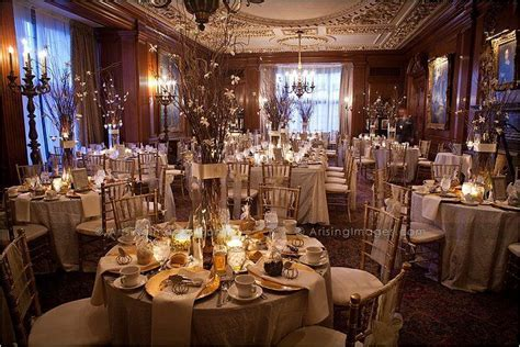 Meadowbrook Hall reception Rochester, MI   For the future