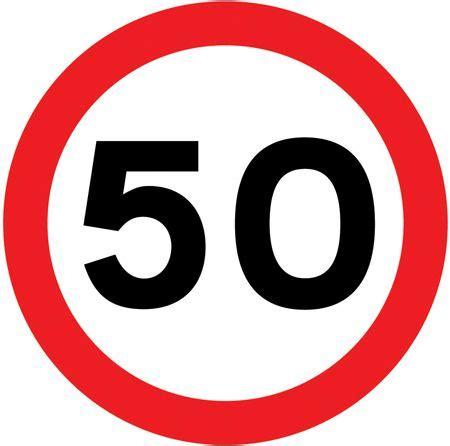 uk road sign test