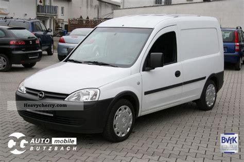 2008 Opel Combo Partsopen