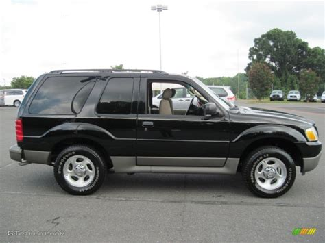 how it works cars 2003 ford explorer sport trac spare parts catalogs 2003 ford explorer sport information and photos momentcar