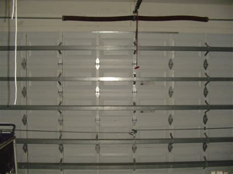 garage door hurricane reinforcement kit