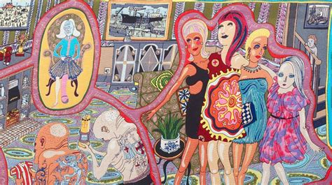 grayson perry the vanity of small differences walker