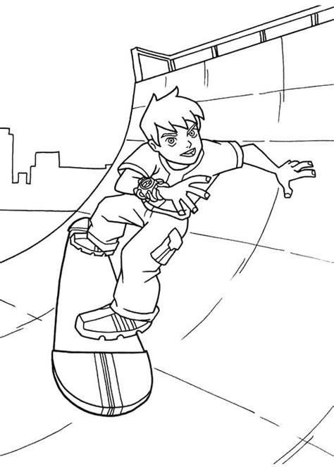 1000 Images About Coloring Skateboard On Pinterest Skateboarding Coloring Pages Free Printables