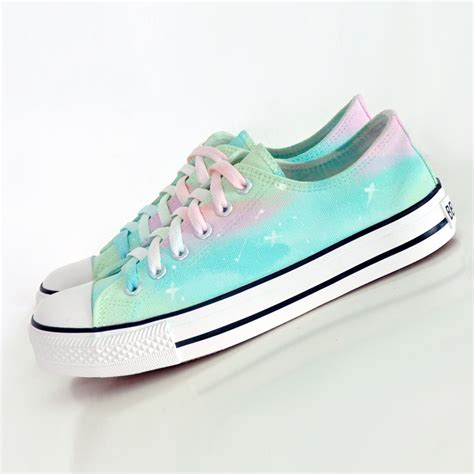 harajuku shoes harajuku galaxy canvas shoes 183 sanrense 183 store