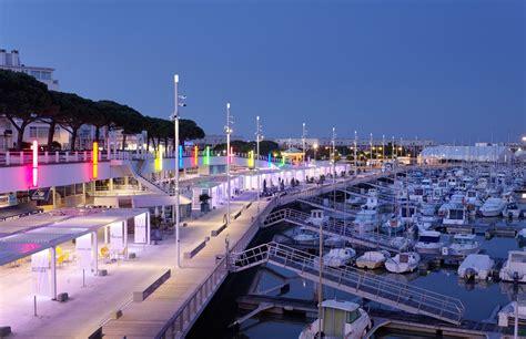 Architecture Concept by Vo 251 Tes Du Port De Plaisance L Acte Lumi 232 Re