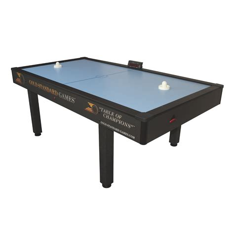 regulation air hockey table dimensions decorative table