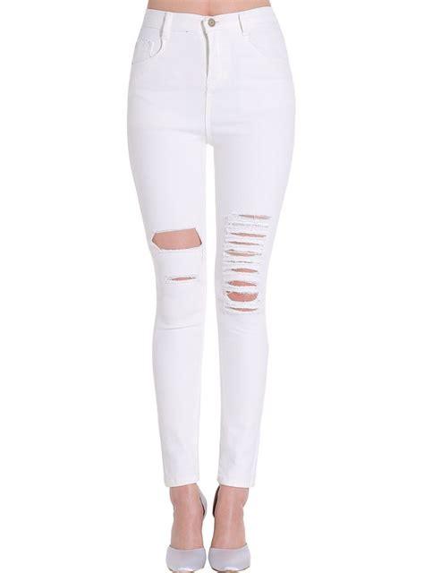 jeans para mujer newhairstylesformen2014 com las 25 mejores ideas sobre pantalones vaqueros rotos en