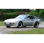 Porsche 944 &187 Definitive List  Cars