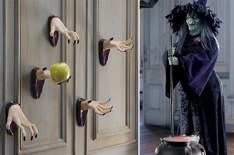 Witch Decorations by Witch Theme On