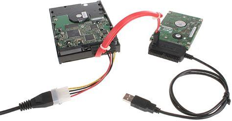Converter Ide Ke Usb kabel adapter usb ke ide sata blue jakartanotebook
