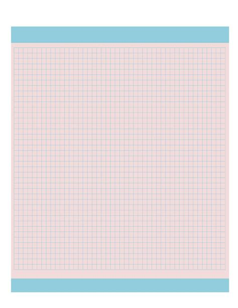 template paper 33 free printable graph paper templates word pdf free