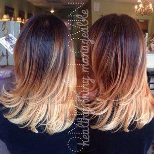 am i too old for ombre hair 17 migliori immagini su hair su pinterest marrone scuro