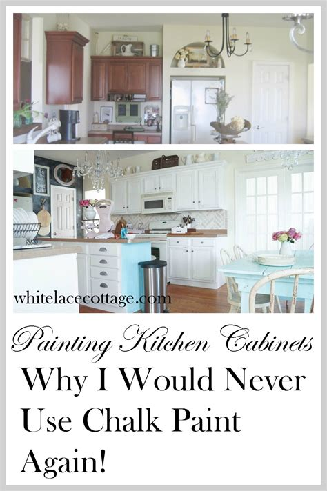 can kitchen cabinets be painted with chalk paint chalk painted kitchen cabinets kitchen cabinet makeover