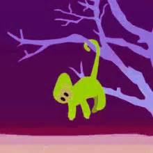 new year monkey gif 猴子 gif zhmonkey yearofthemonkey zhlunarnewyear