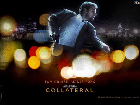 collateral  wallpaper