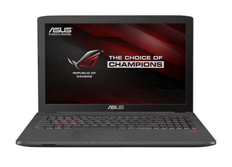 Asus Rog Gl752vw Dh71 17 Inch Gaming Laptop asus rog gl752vw dh71 review best gaming for you