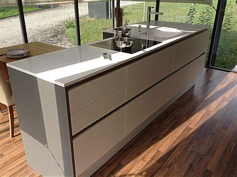 graue einbauküche k 252 che wei 223 grau