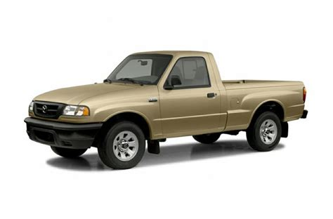 2002 mazda b2300 specs safety rating mpg carsdirect