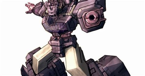 7 Awesome Robot Personalities by Tower Of The Archmage Friday Awesomeness