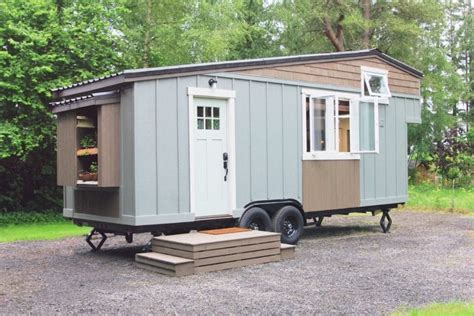 Tiny House Movement by San Juan Cottage From West Coast Homes Tiny House For Us