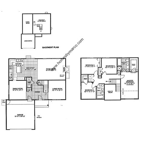 kimball hill homes floor plans kimball hill homes rosewood floor plan